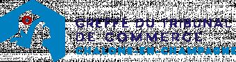 Greffe du Tribunal de Commerce de Châlons-en-Champagne